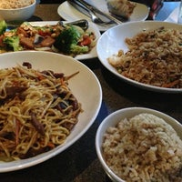 Photo taken at P.F. Chang's by Shathiyah K. on 6/22/2013