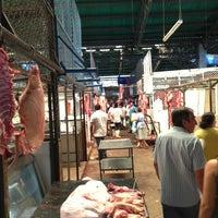 Photo taken at Central de Abastos - Llanabastos by Pedro C. on 12/30/2012
