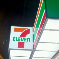 Photo taken at 7-Eleven by Cristina on 10/6/2012