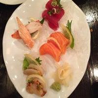 Photo taken at Poke Restaurant by Cristina on 1/11/2013