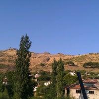 6/26/2013 tarihinde Mert C.ziyaretçi tarafından Bergama Kalesi Akropol'de çekilen fotoğraf