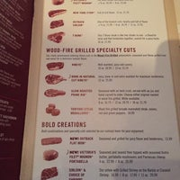 Photo taken at Outback Steakhouse by Mishari A. on 8/8/2015