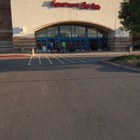 Photo taken at SuperTarget by Mishari A. on 8/20/2015