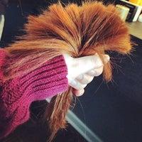Photo taken at Modify: The Hair Art Studio by Erin L. on 3/1/2014