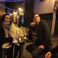 Photo taken at La Comtesse by Mehdi B. on 12/20/2015