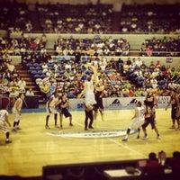 Photo taken at SMART Araneta Coliseum by Kriscel Diane G. on 6/29/2013