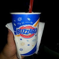 Photo taken at Dairy Queen by Ashley K. on 6/23/2013