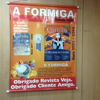 Photo taken at Formiga Sorveteria by Paulo A. on 12/15/2012