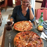 Photo taken at Bella Italia by Paulo A. on 5/18/2017