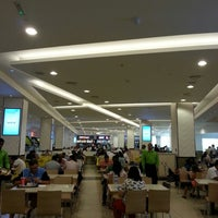 Photo taken at MOE Foodcourt by IshitaUnblogged on 7/1/2013