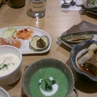 Photo taken at 旅館 木塵 by がーほ on 3/20/2016