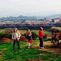 Photo taken at Il Casale Bicocca by Brunella on 1/11/2014