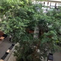Photo taken at Università Campus BioMedico di Roma by Brunella on 6/5/2014