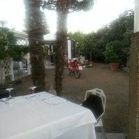 8/11/2013 tarihinde Simone M.ziyaretçi tarafından Ristorante Da Guido'de çekilen fotoğraf