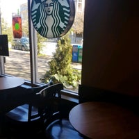 Photo taken at Starbucks by Lily S. on 4/21/2017