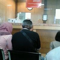 Photo taken at Kantor Imigrasi Kelas I Bandar Lampung by Stefanus J. on 7/5/2013