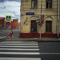 Photo taken at Разгуляй by Алексей Т. on 6/27/2015
