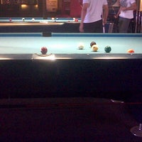Photo taken at Barcode Pool Table by Dedy R. on 6/21/2013