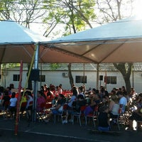 Photo taken at Escola Ceará by Marcos S. on 2/17/2016