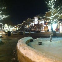 Photo taken at The Shoppes at Arbor Lakes by Melissa K. on 12/14/2012