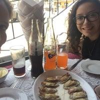 Photo taken at Restaurant Varadero by Loreto N. on 2/1/2017