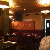 Photo taken at Ceci Italian Cuisine by Kevin M. on 12/30/2012