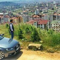 Photo taken at Gebzenin En Yüksek Tepesi by 💛💙Selçuk T. on 7/5/2016