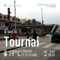 Photo taken at Rive Gauche by Jacques D. on 4/20/2014
