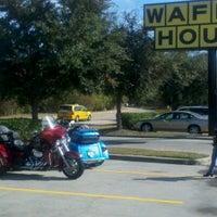 Photo taken at Waffle House by Jim F. on 12/2/2012