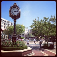 Photo taken at The Americana at Brand by Haoming Z. on 8/12/2013