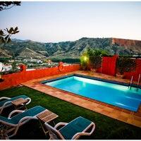 Foto tomada en Hotel Cerro del Sol por Hotel Cerro del Sol el 10/13/2013