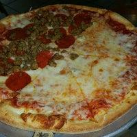 Photo taken at Baris Pasta & Pizza by John W. on 7/31/2015