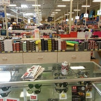 Photo taken at Academy Sports + Outdoors by John W. on 7/5/2013