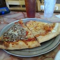 Photo taken at Joe's Pizza, Pasta & Subs by John W. on 6/14/2014