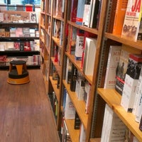 Photo taken at Book Culture by Sameera N. on 10/5/2012