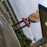 Photo taken at Burger King by Sameera N. on 9/29/2012