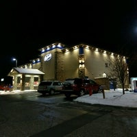 Photo taken at Culver's by Erik H. on 12/13/2016
