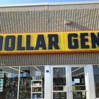 Photo taken at Dollar General by Rhonda P. on 7/4/2013