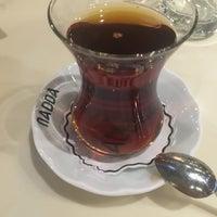 8/26/2016 tarihinde Hüseyin U.ziyaretçi tarafından Nadda Cafe & Bistro'de çekilen fotoğraf