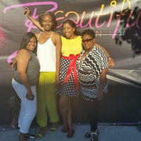 Photo taken at Sugarhill Supper Club by RDasheenb D. on 8/24/2014