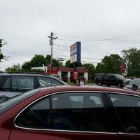 Photo taken at Simoniz Car Wash by jeff h. on 5/27/2014