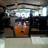 Photo taken at Victoria's Diner by jeff h. on 5/22/2013