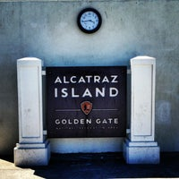 Photo taken at Alcatraz Island by Olga G. on 6/16/2013