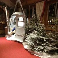 Foto scattata a Relais & Châteaux Spa Hotel Jagdhof da Салькова Е. il 12/7/2013