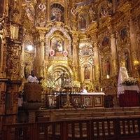 Foto tomada en Iglesia de San Francisco por Monica R. el 5/13/2016