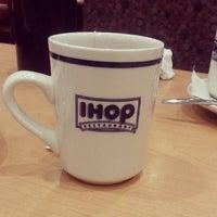 Photo taken at IHOP by Tammara F. on 7/16/2013