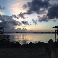 Photo taken at Altons Dive Center by Gonzalo B. on 10/4/2013