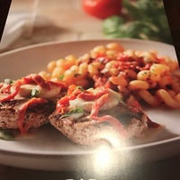 Photo taken at Carrabba's Italian Grill by ♰Jim K. on 2/10/2017