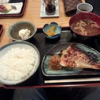 Photo taken at 上総屋 by ykarasu on 6/18/2013