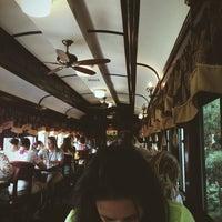 7/28/2013 tarihinde Seth H.ziyaretçi tarafından Clinton Station Diner'de çekilen fotoğraf